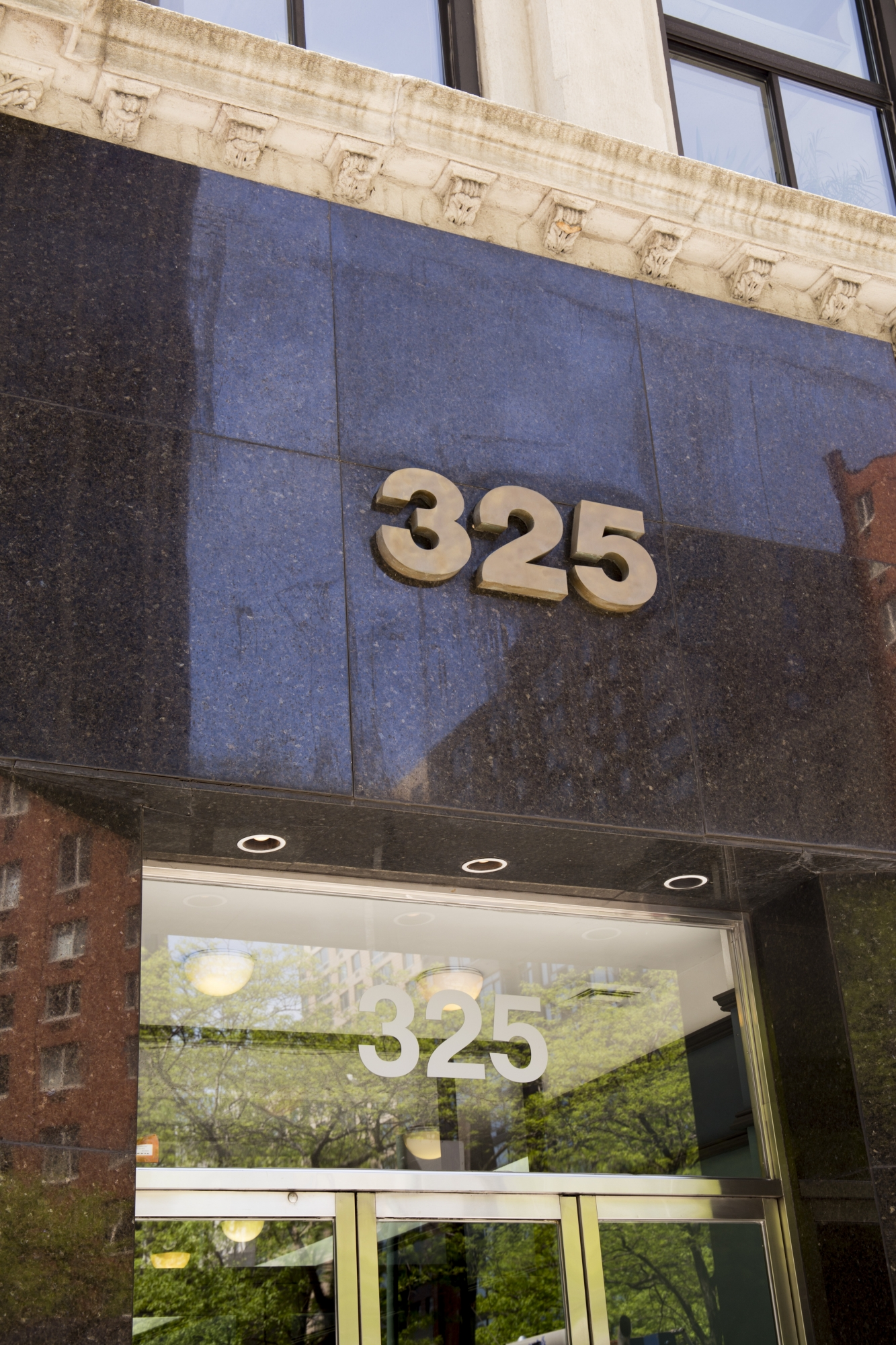 Reid B. Wissner Law Offices at 325 Broadway in New York City