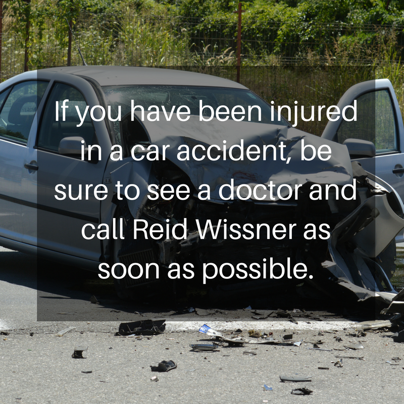When Do You Need A Lawyer After A Car Crash Nyc