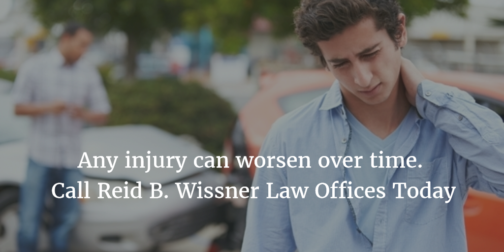 Whiplash and Other Auto Injuries | Car Accident Lawyer Manhattan