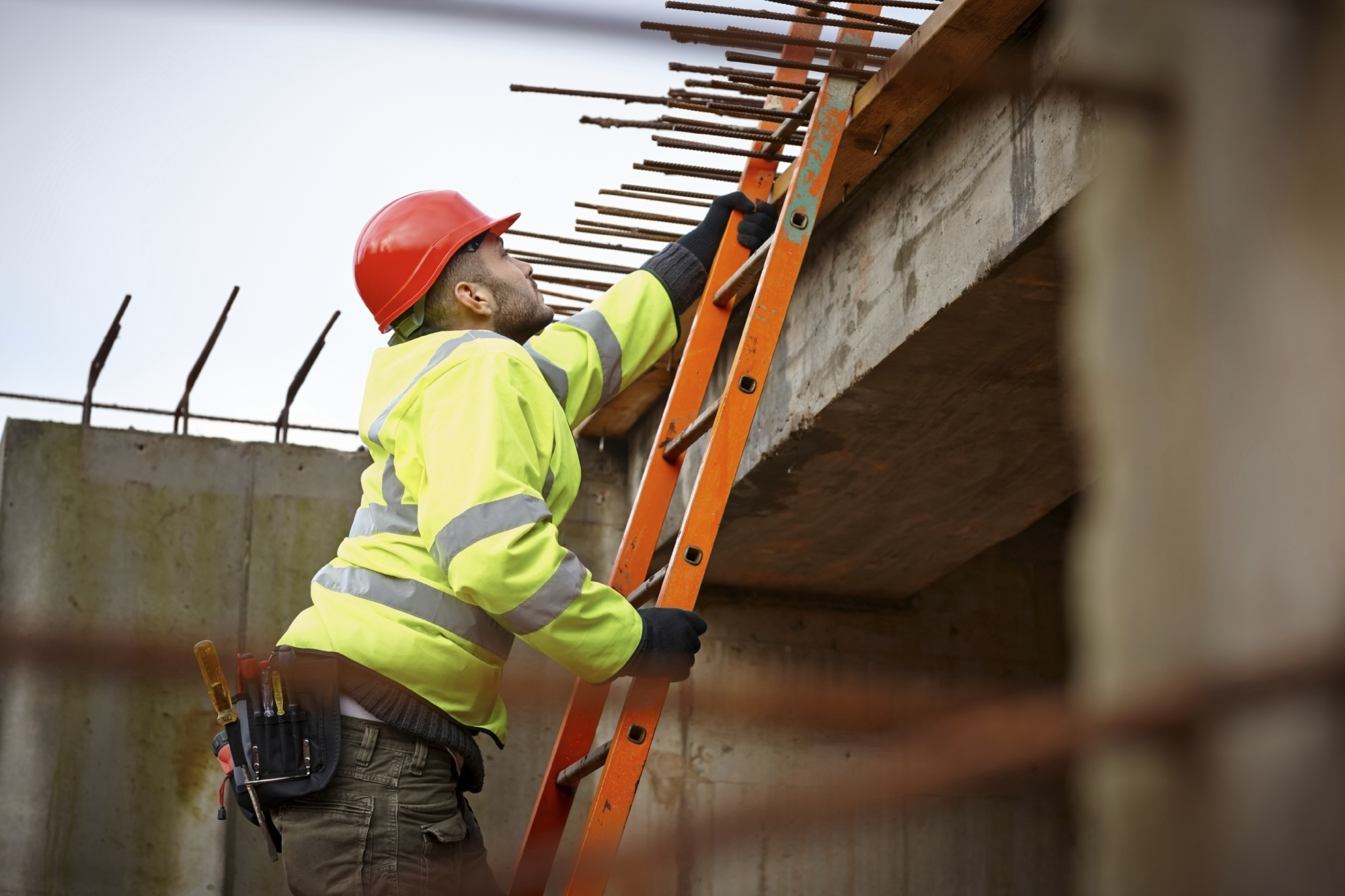 Third parties may be found liable in construction accident injuries