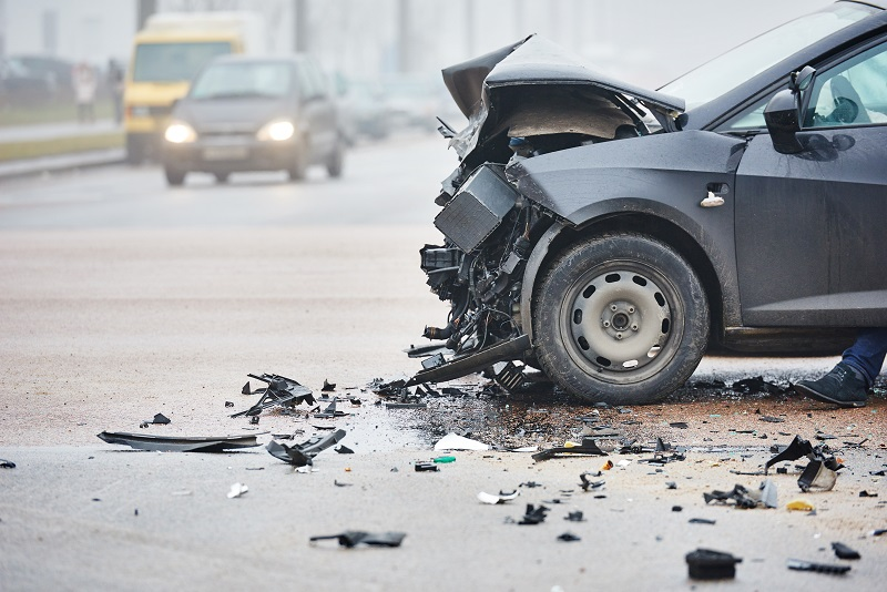 What to do after a hit and run accident | Reid B. Wissner | NYC