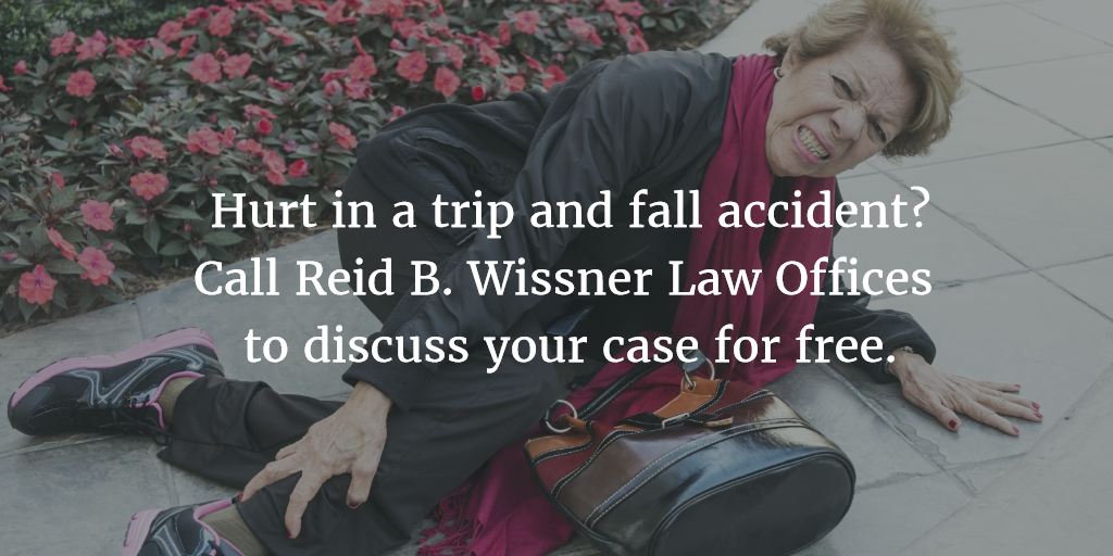 Trip, Slip and Fall Accident Lawyer The Bronx, Brooklyn, Queens NY
